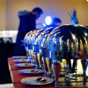 Sahar special Abend Buffet