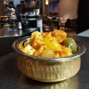 Sabzi Curry