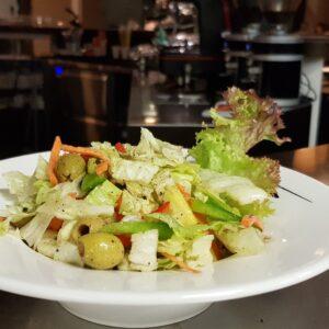 Salat SAHAR